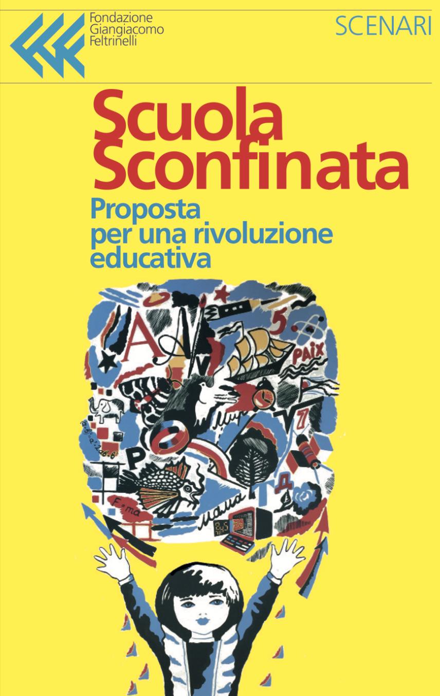SCUOLA SCONFINATA e Patti Educativi di Comunità.