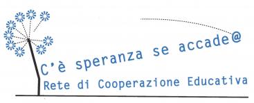 6. C'E' SPERANZA SE ACCADE @_Logo_Anna FORLATI
